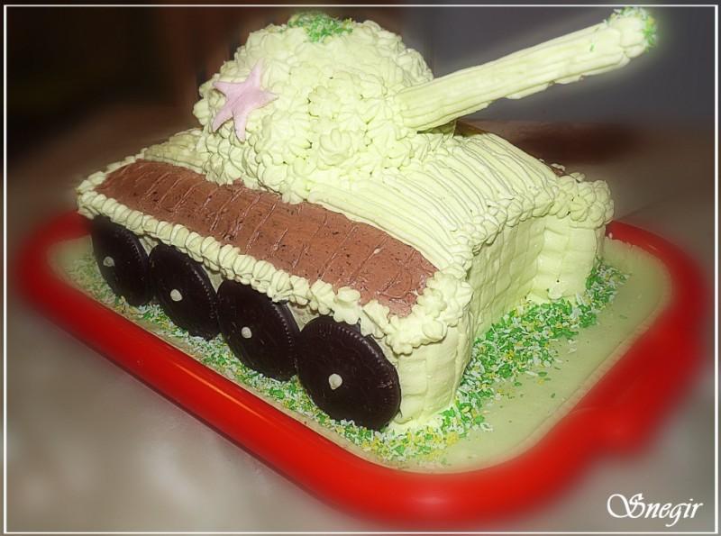 украшение тортов в домашних условиях фото т